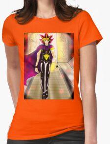 Yami Womens Fitted T-Shirt