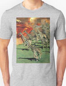Exodus Unisex T-Shirt