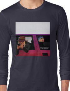young metro Long Sleeve T-Shirt