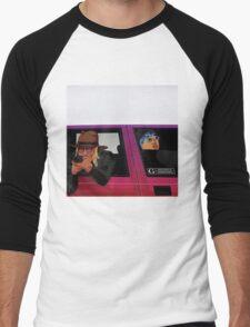 young metro Men's Baseball ¾ T-Shirt