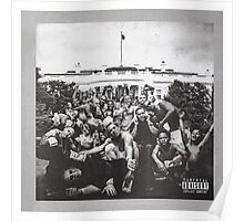 Kendrick Lamar Photos Poster