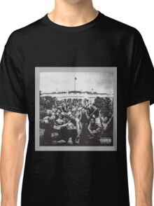 Kendrick Lamar Photos Classic T-Shirt