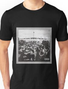 Kendrick Lamar Photos Unisex T-Shirt