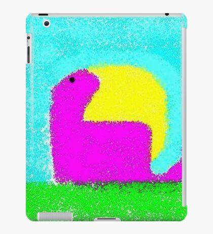Dino by Ken Yu iPad Case/Skin