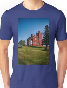 Two Harbors 3 Unisex T-Shirt