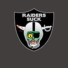 the raiders nfl team by designsalive