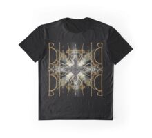 BLISS (Art & Poetry) Graphic T-Shirt