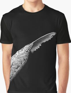The Humpback Whale Graphic T-Shirt