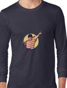 sandlot Long Sleeve T-Shirt