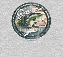 largemouth Pullover