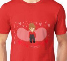 Angel Tord Unisex T-Shirt