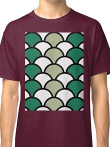 Balancing the scales Classic T-Shirt