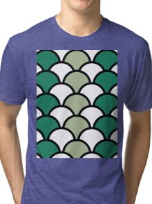Balancing the scales Tri-blend T-Shirt