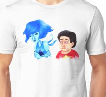 Mirror Gem Ocean Gem Unisex T-Shirt
