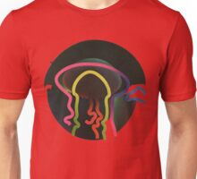 Ribbon Design Unisex T-Shirt