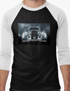 Hi Ho Silver Men's Baseball ¾ T-Shirt