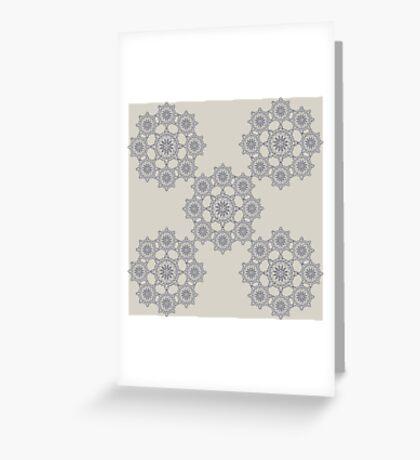 Landscape Range Greeting Card
