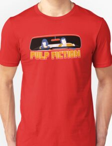 Pulp Fiction: Mia and Vincent T-Shirt