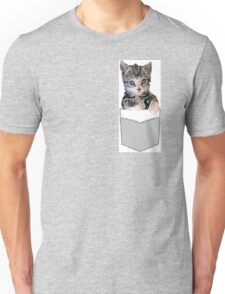 Peanut in a Pocket Unisex T-Shirt