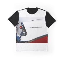 Classic tail Graphic T-Shirt