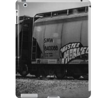 Mister Marvel iPad Case/Skin