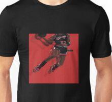 "Jumpman ""23"" Black Unisex T-Shirt"