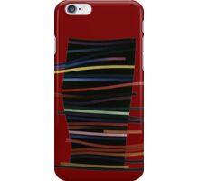 Ribbon Float iPhone Case/Skin