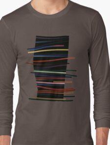 Ribbon Float Long Sleeve T-Shirt