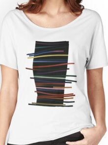 Ribbon Float Women's Relaxed Fit T-Shirt
