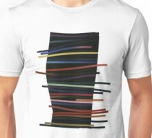 Ribbon Float Unisex T-Shirt