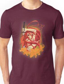 Shakugan no Shana - Shana Unisex T-Shirt