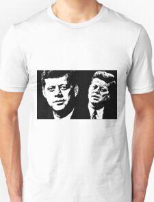 JFK-6 Unisex T-Shirt