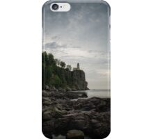 Silver Bay 10 iPhone Case/Skin