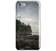 Silver Bay 10 iPhone Case/Skin