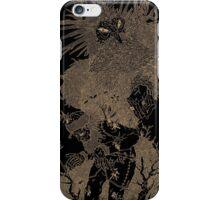 Erlkonig iPhone Case/Skin