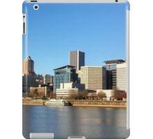 Portland Oregon iPad Case/Skin