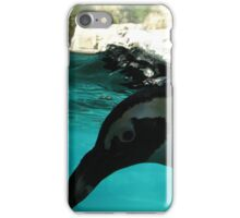 I SEE YOU PENGUIN! iPhone Case/Skin
