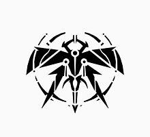 Rank-Up-Magic Raid force Black Edition Unisex T-Shirt