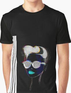 Winterbreak Muna Graphic T-Shirt