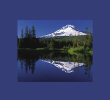 Mount Hood in Oregon Unisex T-Shirt