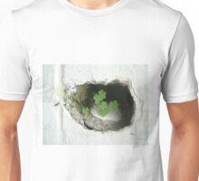 Life persists Unisex T-Shirt