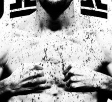 Nate Diaz UFC Sticker