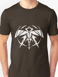 Rank-Up-Magic Raid force White Edition T-Shirt