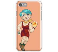 Bulma iPhone Case/Skin