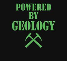 Powered By Geology Classic T-Shirt