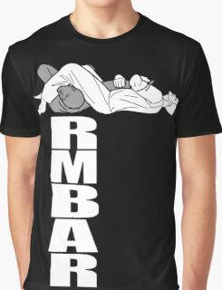 Armbar tee Graphic T-Shirt