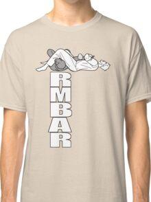 Armbar tee Classic T-Shirt