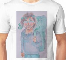 Backpacking Buddy Unisex T-Shirt