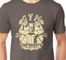 Tactics of a Knight Unisex T-Shirt