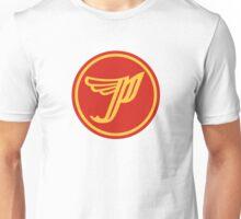 'P' logo Unisex T-Shirt
